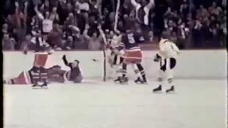 Stanley Cup 1972
