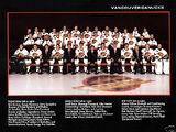 1991–92 Vancouver Canucks season