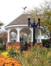 Barrington, Illinois