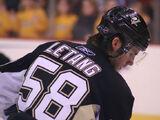 2008–09 Pittsburgh Penguins season