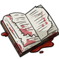 Blood-Stained Novel