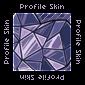 Evil Supreme Profile Skin