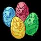 Mini Jakrit Eggs