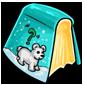 The Lost Polar Bear