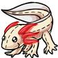 Cuddly Axolotl Plushie