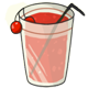 Cup of Cherryade Before 2014 revamp