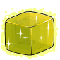 Golden Ice Cube Before 2015 revamp