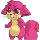 Dabu Pink Before 2013 revamp