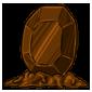 Giant Chocolate Jewel