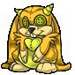 Yellow Jakrit Plushie