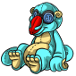 Blue Audril Plushie