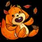 Autumn Dabu Plush