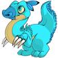 Traptur blue