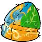 Elements Jakrit Egg Plushie