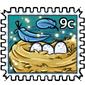 Ori Nest Stamp
