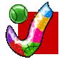 Rainbow Sock and Ball Before 2016 revamp