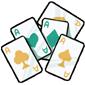 Prankster Deck of Cards