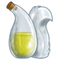 Yellow Wulfer Morphing Potion