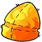 Fire Jakrit Egg Plushie