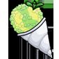 Lemon Lime Snow Cone