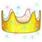 Fake Magic Crown Before 2015 revamp