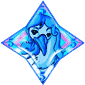 Gabrielle Ice Stamp