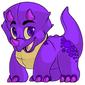 Trido Purple