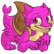Sharshel Pink Before 2013 revamp