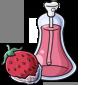Frozen Strawberry Perfume