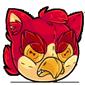 Angry Ori Plush