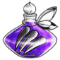 Purple Traptur Morphing Potion