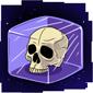 Skull Ice Cube