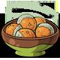 Bowl of Rotten Oranges