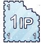 Torn 1 IP Stamp