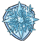Snowflake Shield