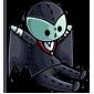 Vampire Plushie