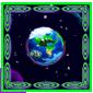 Intergalactic Stamp
