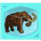 Mammoth Ice Cube