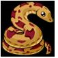 Cuddly Snake Plushie