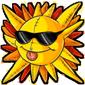Sun Plush