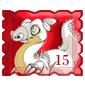 Traptur Stamp