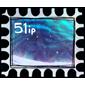 Aurora Stamp