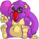 Audril Purple Before 2013 revamp
