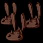 Chocolate Jakrit Drops