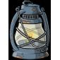 Rustic Oil Lantern