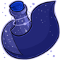 Space Xephyr Morphing Potion