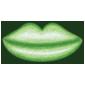 Apple Gummy Lips