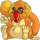 Audril Orange Before 2013 revamp