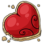 Love Novyn Cookie