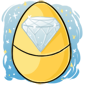 Diamond Jakrit Egg